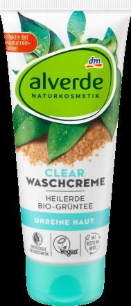 Crème Nettoyante Argile Cicatrisante Claire Crème lavante