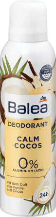 Déodorant Deo Calme Cocos