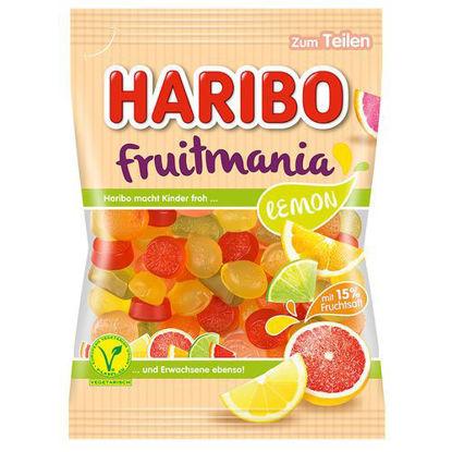 Bonbons FRUITMANIA LEMON