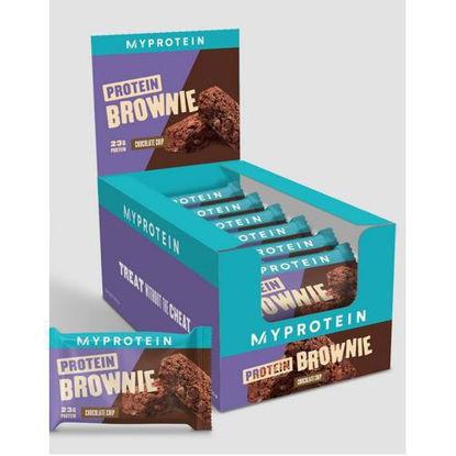 Protein Brownie - Brownie Protéiné