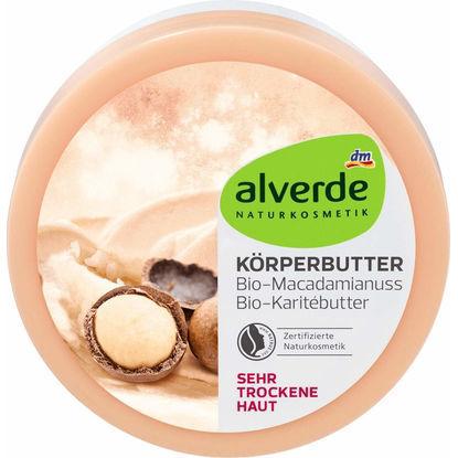 Beurre Corporel noix de Macadamia Bio & Beurre de karité Bio