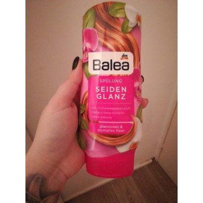 Après-shampooing Brillant Soyeux