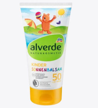 Picture of Baume Solaire Enfants SPF 50